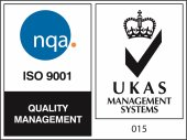 Quality Assured Firm ISO 9001