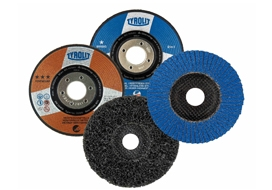 Cutting & Abrasives