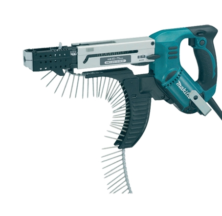 makita screwdriver