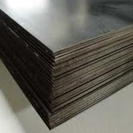 Cold Reduced-Mild Steel Sheets